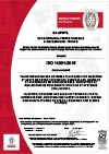 Certification ISO 14001 - Apnyl