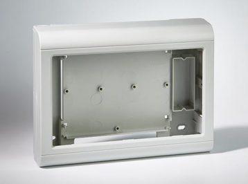 Cadre luminaire de sécurité - Apnyl